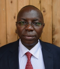 Mr. Zablon Ongori
