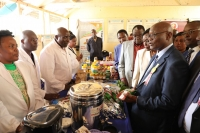 Governor Ongwae rolls out 4th disbursement of bursary